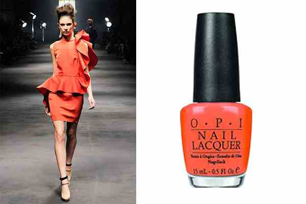 Best Nail Polish Colors For Summer 2013 - Sylvain Melloul